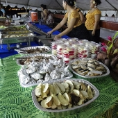 Samoan food.