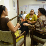 ADAP and Pacific Land Grant Alliance Host Stakeholder Meeting on Childhood Obesity