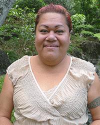 Marietta Lafaele