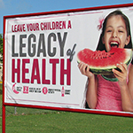 CHL is getting the word out on healthy lifestyles